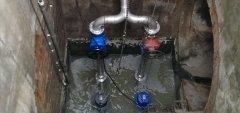 Pumpwerk